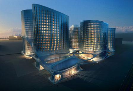 智能化建筑工程有限公司